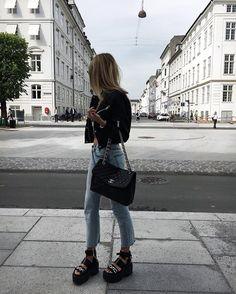 Copenhagen strolls