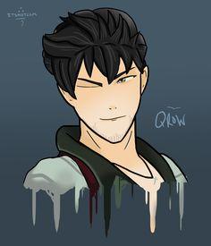 Qrow Branwen
