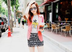 #fashion #korean
