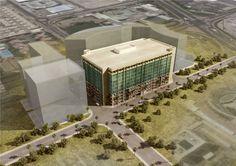 Multi story car park in Abu Dhabi Abu Dhabi, Car Parking, Group, Design, Design Comics