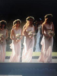 Bridesmaids x