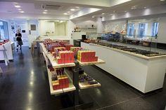 Brussels shop Laurent Gerbaud