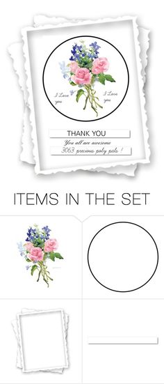 """""""Thank you lots for following me."""" by arohii ❤ liked on Polyvore featuring art"""