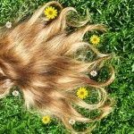 Maschera capelli riflessante allo zenzero - Eco Bio Ricetta