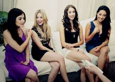 Happy birthday PLL