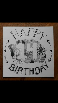 diy birthday cards for friends creative Relief numbers Creative Birthday Cards, Birthday Cards For Friends, Bday Cards, Friend Birthday Gifts, Handmade Birthday Cards, Diy Birthday, Happy Birthday Cards, Creative Cards, Birthday Doodle