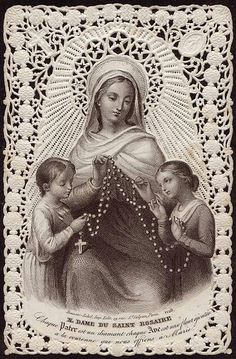 BVM Holy Mary, Mother of God, Pray for us sinners, now and at the hour of our death. Amen