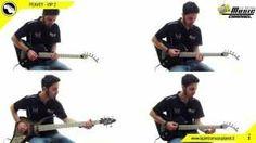 La playlist dedicata ai chitarristi, la più aggiornata..