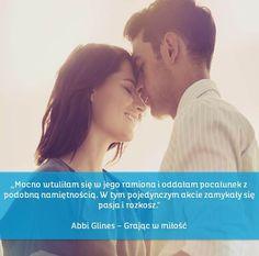 Grając w miłość, Abbi Glines, wydawnictwo Pascal