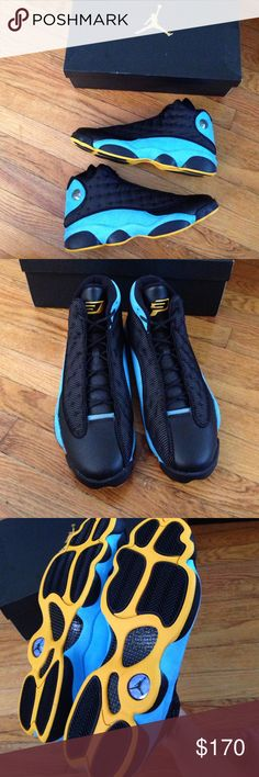 a639c0bfd83a93 Air Jordan 13 Retro CP PE Chris Paul player edition. BRAND NEW. DEADSTOCK.