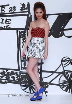 anne curtis Anne Curtis Smith, Love Me Forever, My Princess, Strapless Dress, Celebs, Actresses, Star, Model, Inspiration