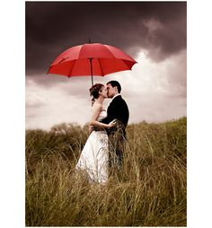 Omg... Omg Omg. Must do this, only with a yellow umbrella... If you watch HIMYM, you'll get it ;)