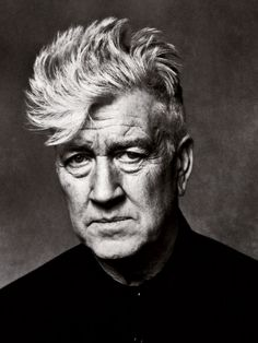 David Lynch | by Albert Watson