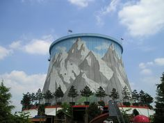 19. Wunderland Kalkar Climbing Wall