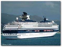 #SailwithCelebrity #Celebrity Century My Dec 2013 Cruise to Hawaii will be on this ship