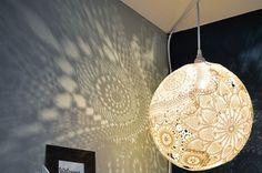 Deze hanglamp moet je maken! - ThePerfectYou.nl