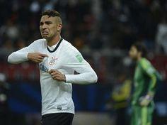Guerrero Corinthians Mundial 2012