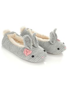 96b25e5301 70 Best In search of perfect bunny slippers images