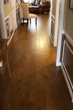 Palmetto Road Engineered Hardwood Flooring From Kendall Contracting Inc