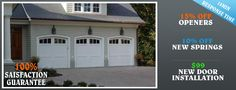 On the subject of the Simi Valley Garage Door Repair as well as another garage door requirements, we are able to accomplish almost any task correct the very first time #garagedoorrepairsimivalley #simivalleygaragedoorrepair