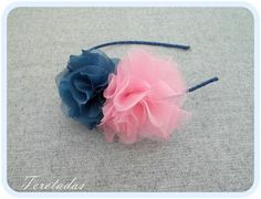 das Tereta Kids Hair Accessories, Little Things, Fabric Flowers, Diy For Kids, Projects To Try, Bows, Elsa, Party, Wedding