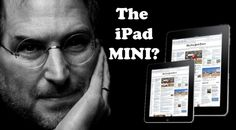 There are some expected drawbacks about the rumored iPad Mini. Though some consider these things to be minor, they are still worth mentioning.