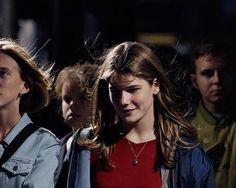 Philip-Lorca diCorcia. Heads 1999-2001