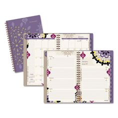2017 appointment planner from www meraki planners com and www etsy