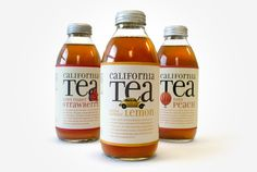 California Tea