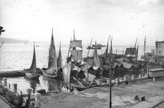 Kabataş 1938 / İstanbul