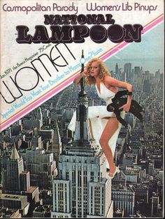 National Lampoon January, 1971