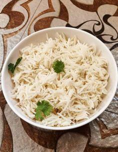 Instant pot basmati rice recipe Pressure Cooker Rice, Using A Pressure Cooker, Instant Pot Pressure Cooker, Pressure Cooking, Basmati Rice Recipes, Cooking Basmati Rice, Jeera Rice, Grain Size, Fried Chicken Recipes