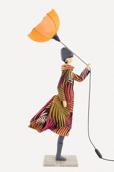 Skitso Girls Dolores Lampa - 85 cm Handmade Lamps, Best Sellers, Outdoor Decor, Girls, Fashion, Toddler Girls, Moda, Daughters, Fashion Styles
