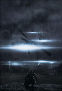 Orioto - Metal Gear Solid V