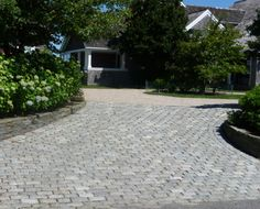 #Granite is the perfect material to create a modern #patio area. Share your thoughts! | Maryland | Irwin Stone