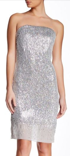 always say yes to sequins