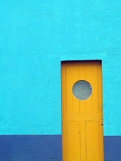 Minimaliste/ Minimalist by Nomad Photography, via Flickr