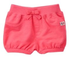 Gymboree Hop N Roll Bubble Shorts, Coral,12-18,2T,3T,4T,NWT  Available at: http://stores.ebay.com/starbabydesignshomestore Check us out on Facebook: https://www.facebook.com/StarBabyDesigns/?ref=bookmarks