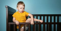 No more nigh nigh! Simple ways to ease your toddler out of their afternoon nap
