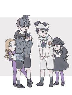 """""""Higashikata and Kira #Jojolion"""""""