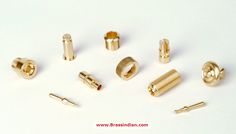 Brass components_Brass Parts manufacturer from India.  visit us at : www.Brassindian.com  Call _ Watsapp me at : +91 7878 22 8411  E.mail : brassindian1@gmail.com