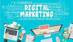 What are the top digital marketing trends in How to know about best marketing trends? Where can we find latest trends in the digital marketing? These different questions arise in each and every… Digital Marketing Strategy, Marketing Mail, Plan Marketing, Marketing Viral, Marketing En Internet, Interactive Marketing, Online Marketing Companies, Digital Marketing Trends, Marketing Words