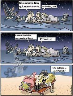 Spongebob Rules