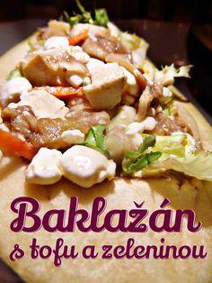 Baklažán s tofu a zeleninou viac na: http://kaffakava.ganodermakava.sk/blog-2015-01-21-Bakla__an_s_tofu_a_zeleninou