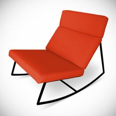 I'd like this for my room.  GT Rocker | #gusmodern