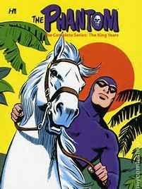 Comic Phantom