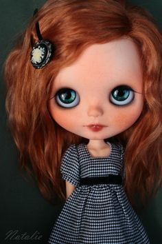 Justine by natalie *x-blythe* ichigo, via Flickr