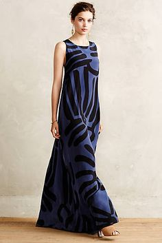 f63cf14ce0acb Lily Silk Maxi Dress - love this but am concerned that it won t translate