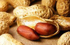 Descubre los beneficios del maní (o cacahuate)