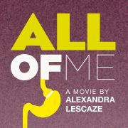 017 All of Me Movie, Alexandra Lescaze Interview. Body Is A Temple, Weight Loss Surgery, Good Fats, I Am Awesome, Interview, Movies, Feminism, March, Dreams